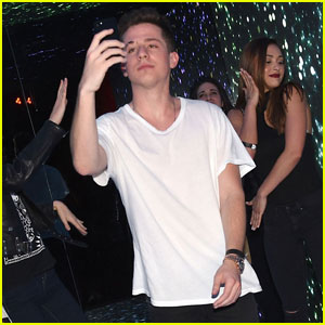 Charlie Puth Releases New Song 'Attention' - Listen Here & Read Lyrics!