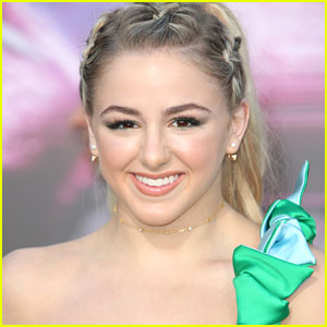 Chloe Lukasiak Might Be On 'Dance Moms' Next Season After All!