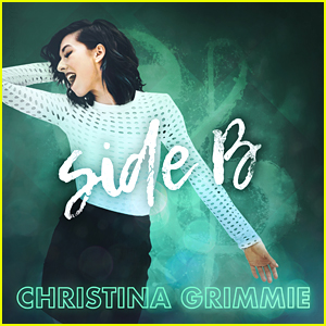 Christina Grimmie's Family Releases Her 'Side B' EP - Listen Here!
