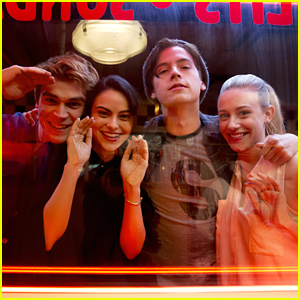 Cole Sprouse Reveals The One Question The 'Riverdale' Cast Hates Answering