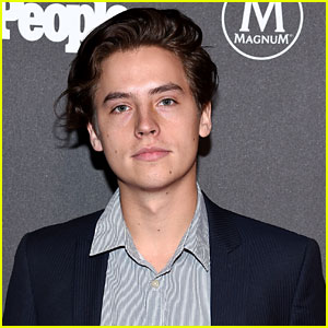 cole sprouse 2016 hair