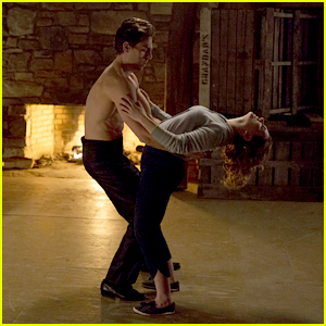 The 'Dirty Dancing' Movie Actually Inspired Star Colt Prattes To Become A Dancer