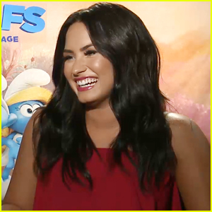 Demi Lovato Spills Details On Her Upcoming Album (Exclusive)