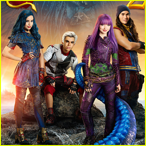 'Descendants 2' Cast Confirmed To Perform on 'Dancing With The Stars' For Movie Night!
