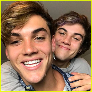 The Dolan Twins Big Announcement Is Revealed!