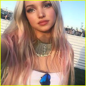 OMG! Dove Cameron Just Teased New Music & We Have Zero Chill About it