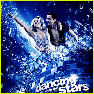'Dancing With The Stars' Season 24 Week #7 - Songs, Dances & Details Revealed!