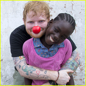 Ed Sheeran Showcases Liberia Trip in New 'What Do I Know' Video - Watch Here!