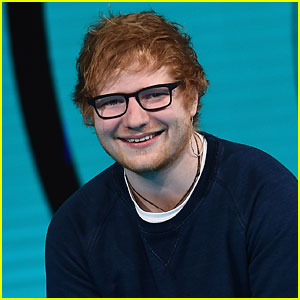 Ed Sheeran is Not Going to Die on 'Game of Thrones'!