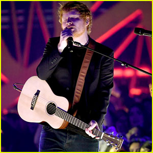 Ed Sheeran is NOT Quitting Music to Start a Family, Thank You Very Much!