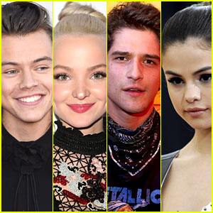 You Are Not Ready to See These 8 Stars' First Instagram Posts