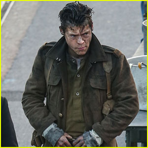 Harry Styles on His Short 'Dunkirk' Haircut: 'It's Very Breezy'