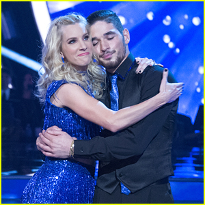 Heather Morris & Alan Bersten Tango DWTS Season 24 Week 3