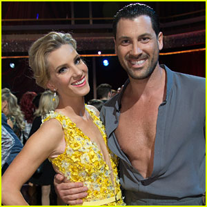 Maksim Chmerkovskiy Will Return to 'DWTS' This Week, But He Won�t Be Dancing (Yet)