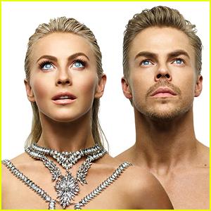 Derek Hough & Julianne Hough Perform 'Move Beyond' Dance on 'DWTS' - Watch Here!