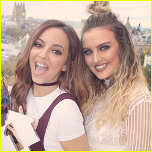 jade thirlwall and perrie edwards 2017 - photo #1
