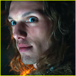 You'll Almost Miss Jamie Campbell Bower In The New Trailer for TNT's 'Will'