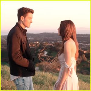 Jess & Gabriel Conte Cover Rascal Flatts 'Bless The Broken Road' & It's Perfection
