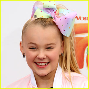 Have You Ever Seen 'Dance Moms' Star JoJo Siwa Without Her Signature Bow? -- Pic Inside