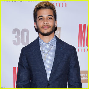 Jordan Fisher Hates When He Misses Typos On Social Media Too
