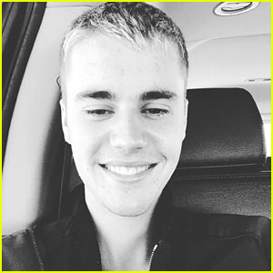 Justin Bieber Says 'The Best is Yet To Come'