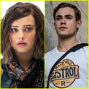 The Connection Between 'Power Rangers' Dacre Montgomery & '13 Reasons Why's Katherine Langford Will Surprise You