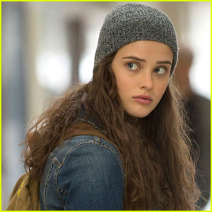13 Reasons Why's Katherine Langford Found Hannah Really Personable