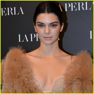 Kendall Jenner Arrives in Paris After Pepsi Commercial Pulled