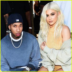 Kylie Jenner & Boyfriend Tyga Are On a Break
