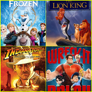 Disney Announces Release Dates For 'Frozen 2,' 'The Lion King' & More!