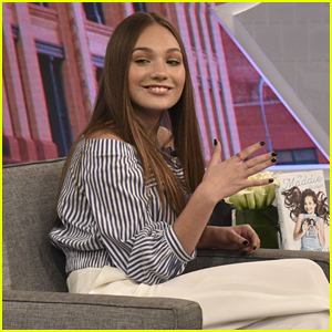 Maddie Ziegler's Most Embarrassing Moment Was All About Zac Efron