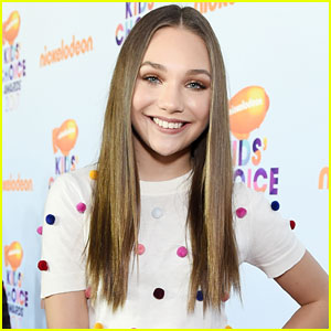 Maddie Ziegler Made it Into 'Vanity Fair' for Her New Movie! -- Pic Inside