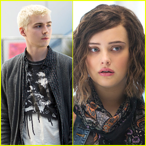 '13 Reasons Why' Stars Katherine Langford & Miles Heizer Will Star in a New Movie Together