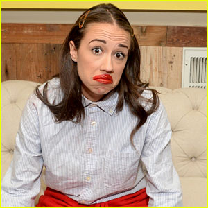 Watch Miranda Sings Get in on the Viral Face App Trend