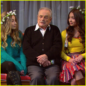 Girl Meets World's Mr. Feeny Wants You To Pay Attention To Politics
