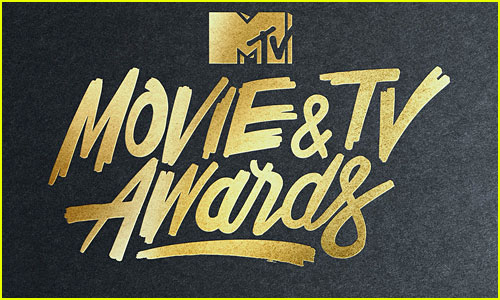 The MTV Movie & TV Awards Will Be Totally Gender Neutral