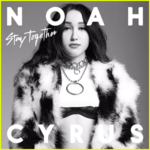 Noah Cyrus Drops New Single 'Stay Together' - Listen Here!