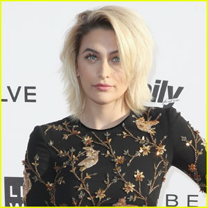 Paris Jackson Perfectly Responds to Comment About Her Weight