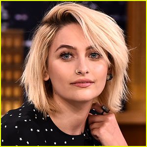 Paris Jackson Speaks Out About '13 Reasons Why' Being Triggering