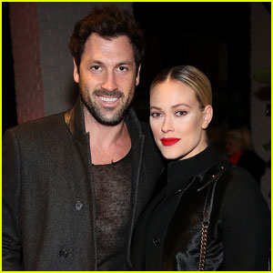 Someone Tried to Break Into Peta Murgatroyd & Maksim Chmerkovskiy's Home