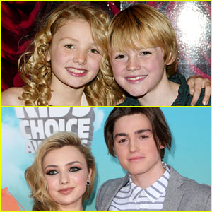 Throwback Thursday: Happy 19th Birthday Peyton & Spencer List -- See Them Transform!