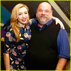 A 'Jessie' Fan Asked Bertram To Prom & Got Help From Peyton List
