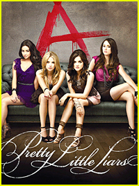 Woah! What Happened on 'Pretty Little Liars' Last Night?