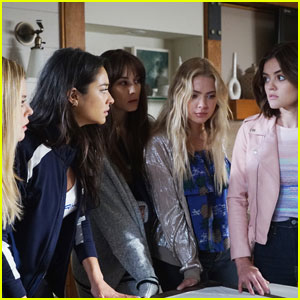 'Pretty Little Liars' Final Season Premieres Tonight