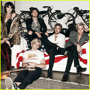 R5's 'New Addictions' Officially Has a Release Date -- Fans React