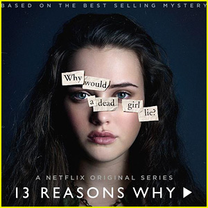Canadian Schools Are Now Banning Netflix's '13 Reasons Why'