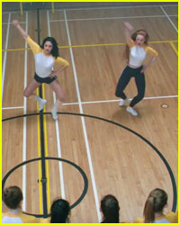 Veronica & Cheryl Have Epic Dance Battle on This Week's 'Riverdale'