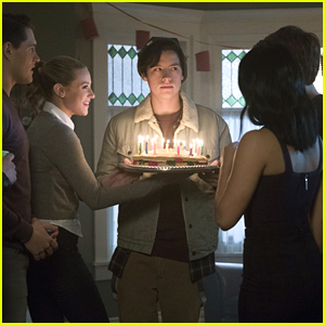 Cole Sprouse Dishes on Why Jughead Doesn't Like Celebrating His Birthday