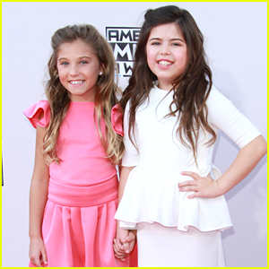 Rosie McClelland (of Sophia Grace & Rosie) Covers Little Mix & We're Loving Everything About It!