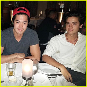Cole Sprouse Weighs In on Ross Butler Leaving 'Riverdale'
